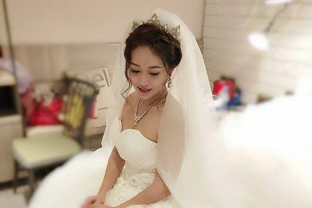 姍諭wedding
