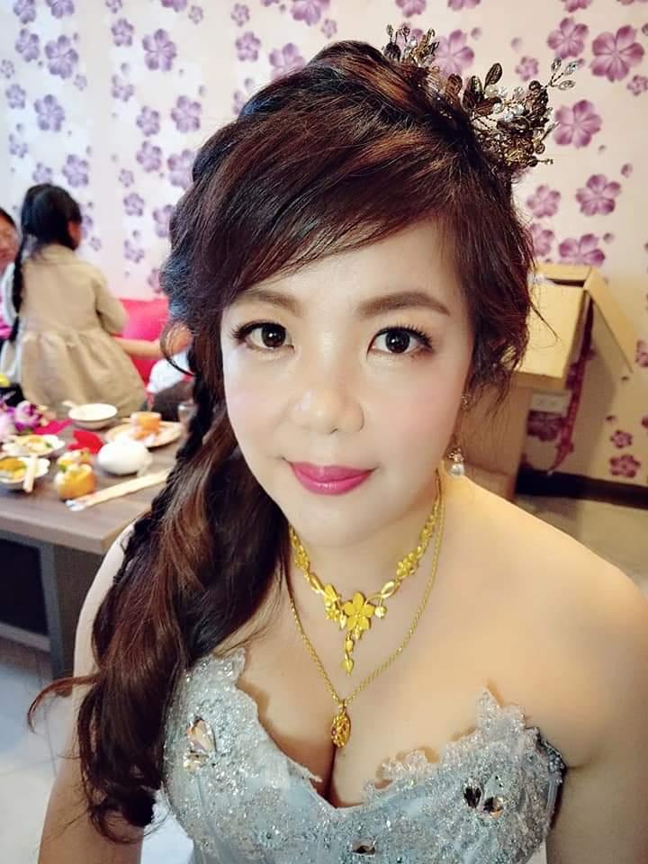 FB_IMG_1544062273532 - Elaine makeup《結婚吧》