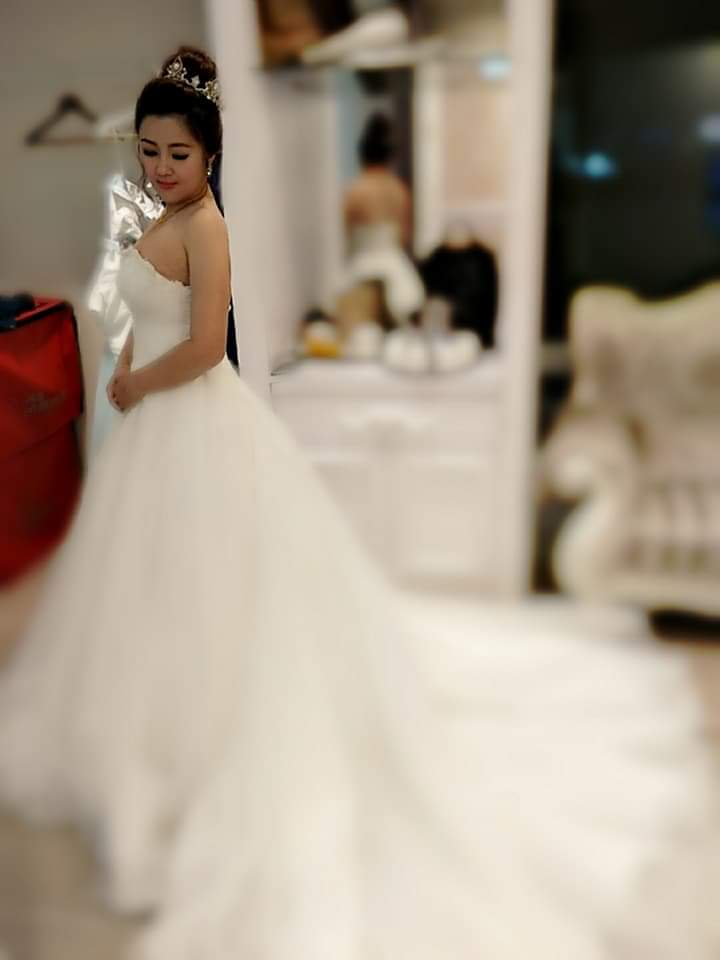 FB_IMG_1544065330530 - Elaine makeup《結婚吧》