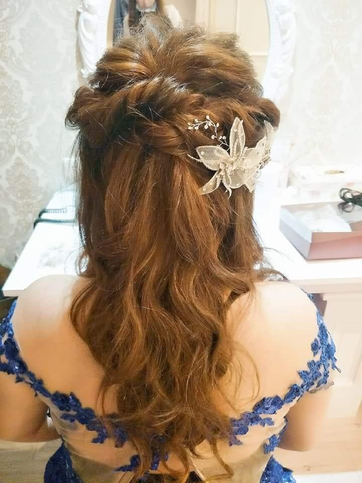 FB_IMG_1544065370886 - Elaine makeup《結婚吧》