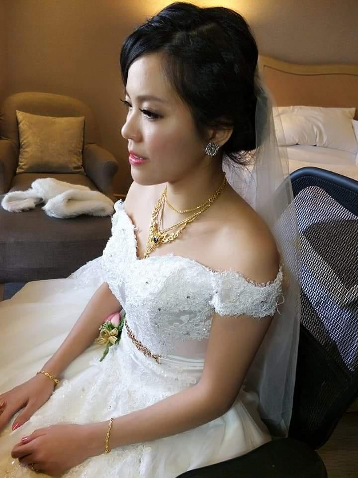 FB_IMG_1544065572073 - Elaine makeup《結婚吧》