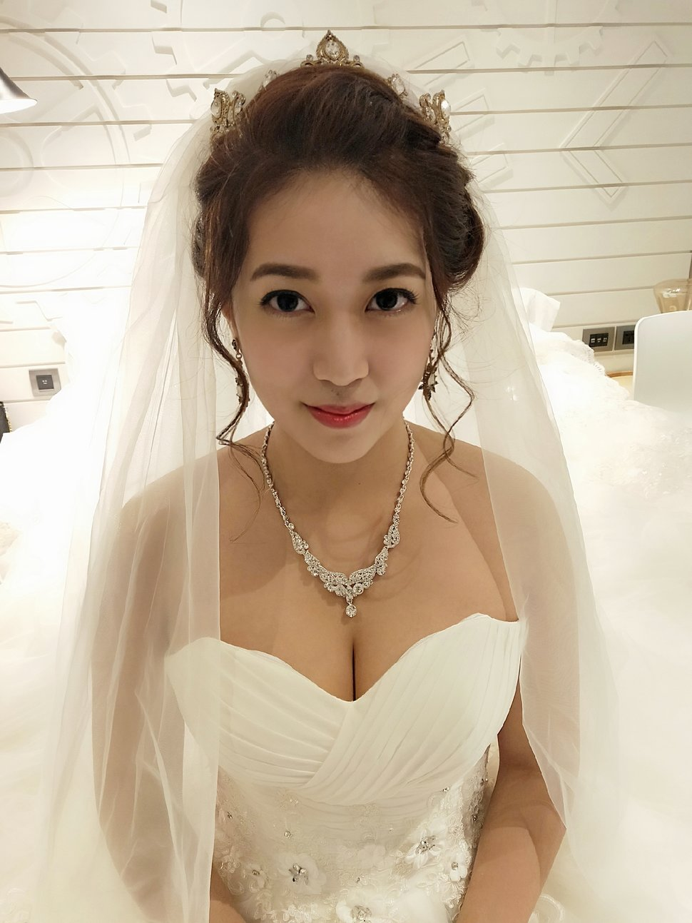 IMG20181201083922_mr1543632092091 - Elaine makeup《結婚吧》