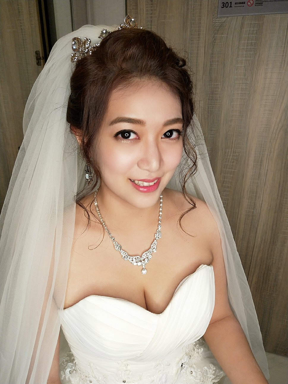 IMG20181201080902_mr1543630678401 - Elaine makeup《結婚吧》