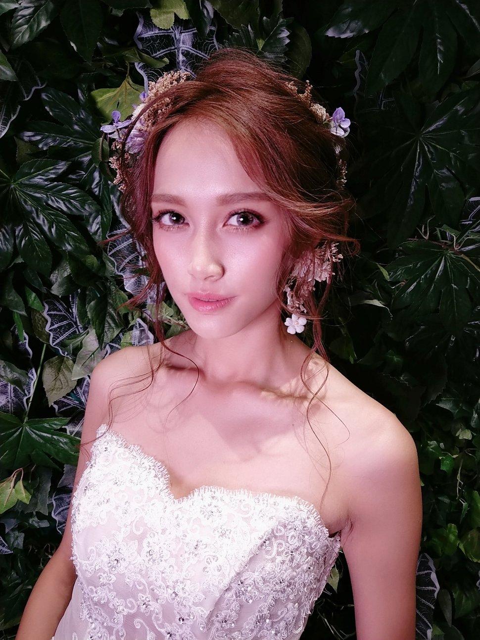 O2Cam_20190810144133_mh1565439121647 - Elaine makeup《結婚吧》