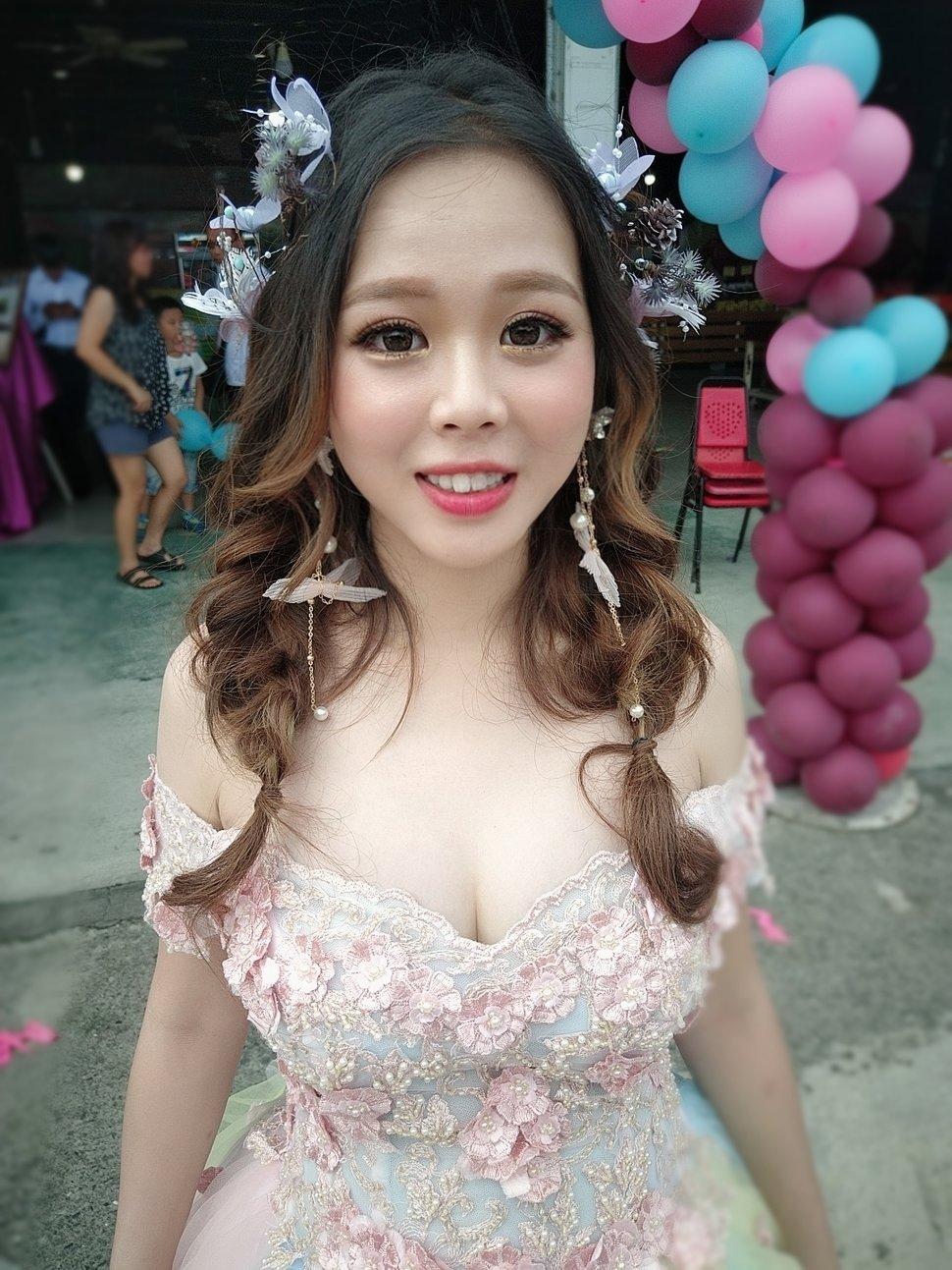 MYXJ_20190728194140_save_mr1565798867996 - Elaine makeup《結婚吧》