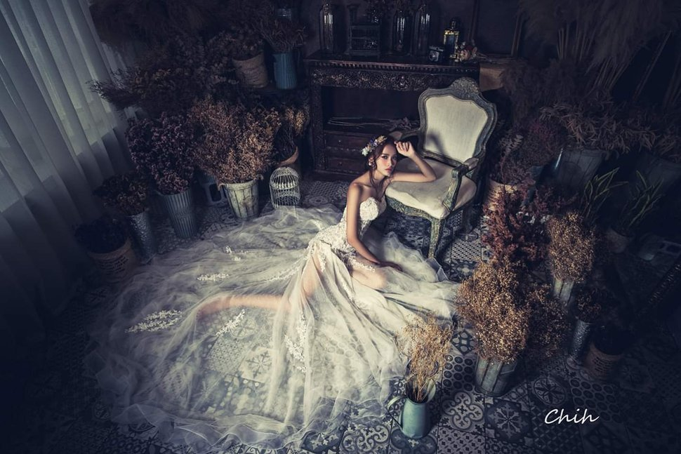 FB_IMG_1566210905635_mr1566659066794 - Elaine makeup《結婚吧》