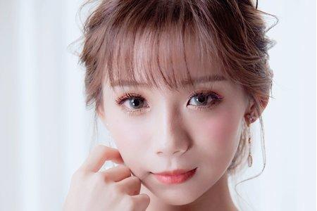 Irene妝髮攝影作品