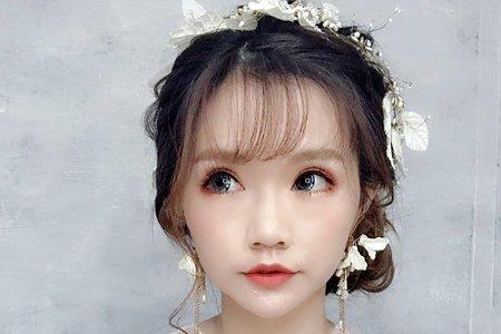 Sylvia妝髮