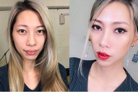 Mandy Tiao Stylist/造型教學❤️