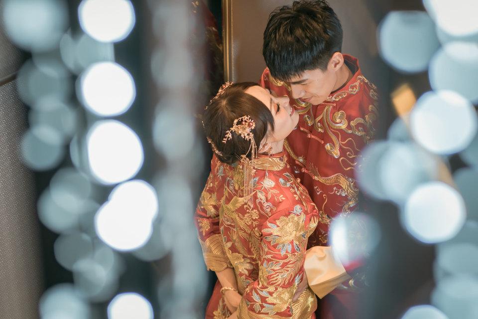 Samuelwedding 台中婚攝麒閔,推推好婚攝