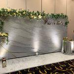 白水木婚禮佈置,非常推薦!