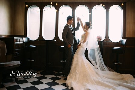 $52800手工婚紗包套方案