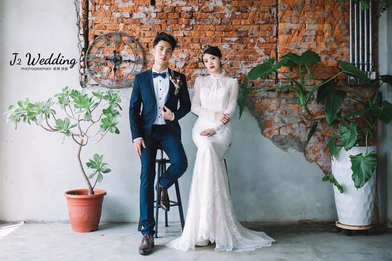 ecb36657e19855cb3a74ac4a16cfddf058fdc6b862884 - J2 wedding 板橋《結婚吧》