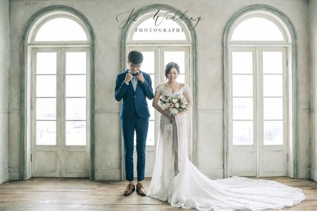 J2 wedding 板橋 中壢(韓風小清新)真愛桃花源攝影基地