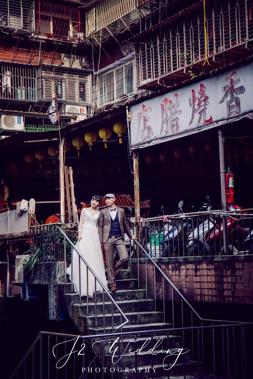 MAN_1899 - J2 wedding 板橋 中壢手工婚紗《結婚吧》
