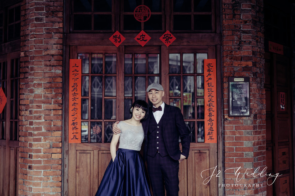 MAN_1789 - J2 wedding 板橋 中壢手工婚紗《結婚吧》
