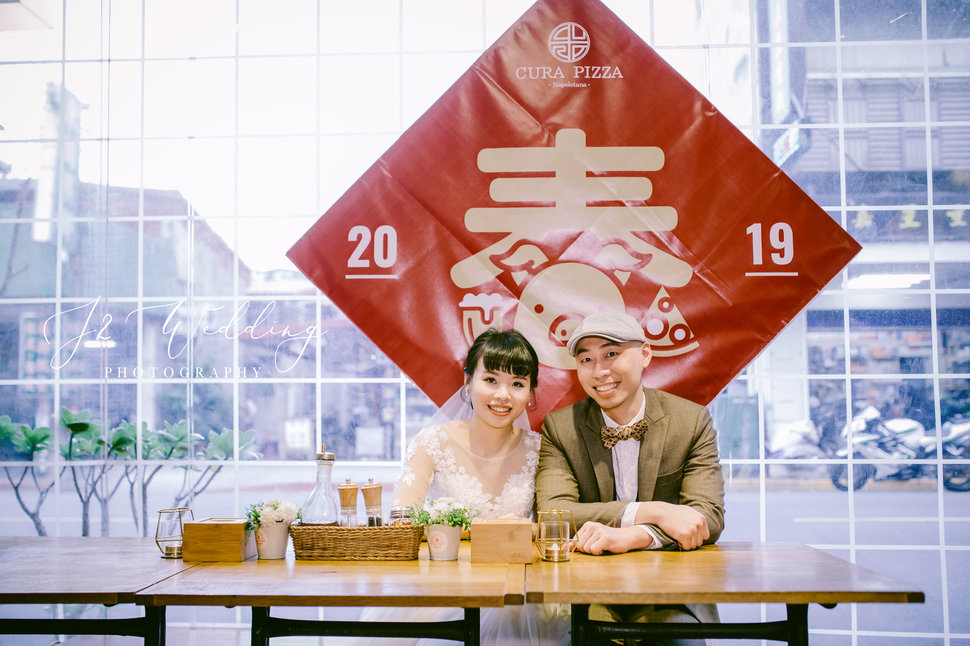 MAN_1977 - J2 wedding 板橋 中壢手工婚紗《結婚吧》