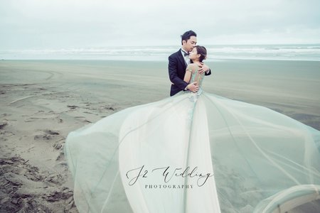 J2 wedding 板橋 中壢(韓風小清新)中原大學