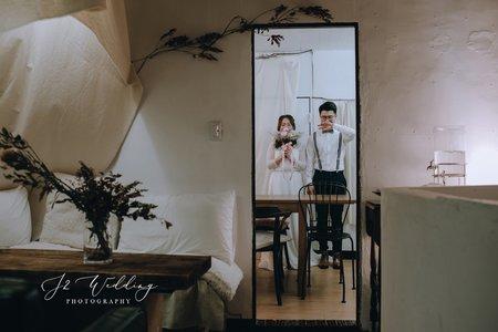 J2 wedding 板橋 中壢(美式輕婚紗)咖啡廳