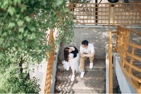 J2 wedding 板橋 中壢(本月你最美)