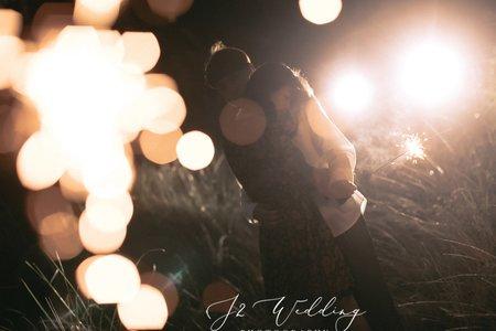 J2 wedding 板橋(韓風小青新)