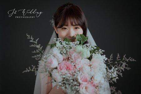 J2 wedding 板橋 中壢(美式婚紗)陽明山