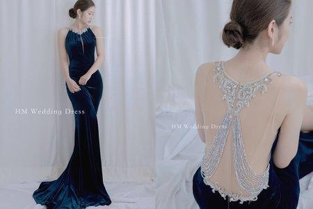 J2 wedding 板橋 中壢 手工訂製 輕婚紗系列