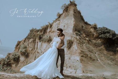 J2 wedding 板橋 中壢 (韓風婚紗)HM攝影棚 水牛坑