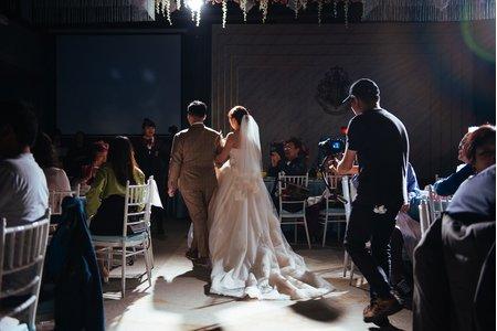 婚禮紀錄/動態錄影方案📹