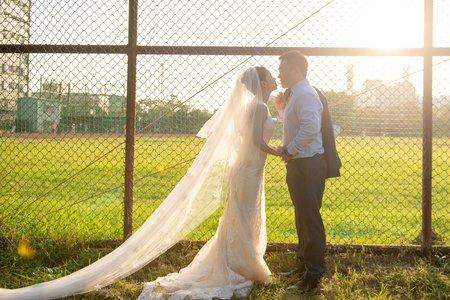 家偉 & 映尹 婚禮紀錄