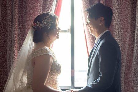 彥霖 & 玫君 婚禮紀錄