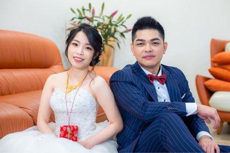 盛文 & 紹琦 婚禮紀錄