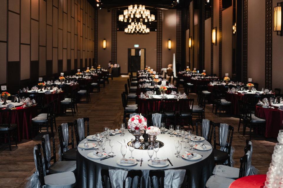 彭園婚宴會館-八德館,場地氣派、餐點好吃、主持專業-彭園婚宴會館 八德館