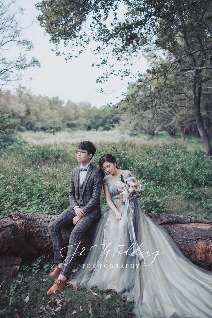 X82C1521拷貝 - J2 wedding 中壢《結婚吧》