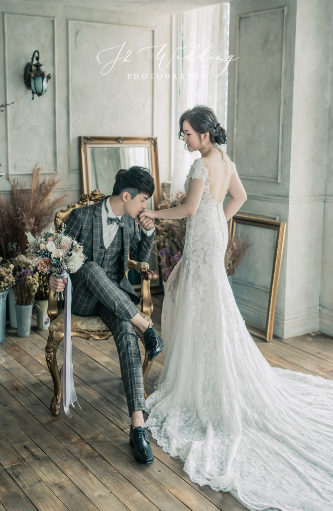 X82C1127拷貝 - J2 wedding 中壢《結婚吧》