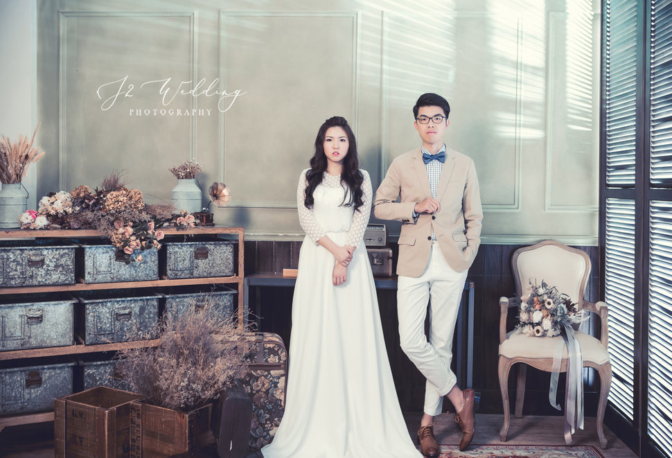 X82C1738拷貝 - J2 wedding 中壢《結婚吧》