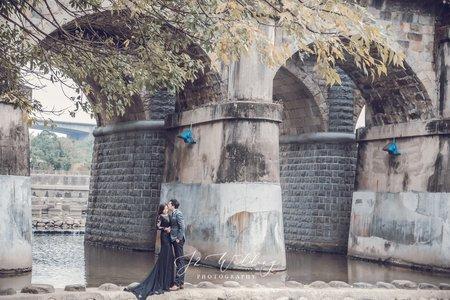 J2 wedding 中壢(韓風婚紗)
