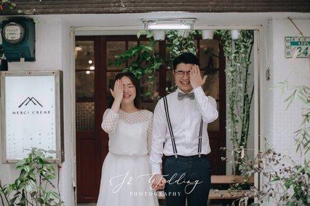 昭瑩(輕婚紗系列)