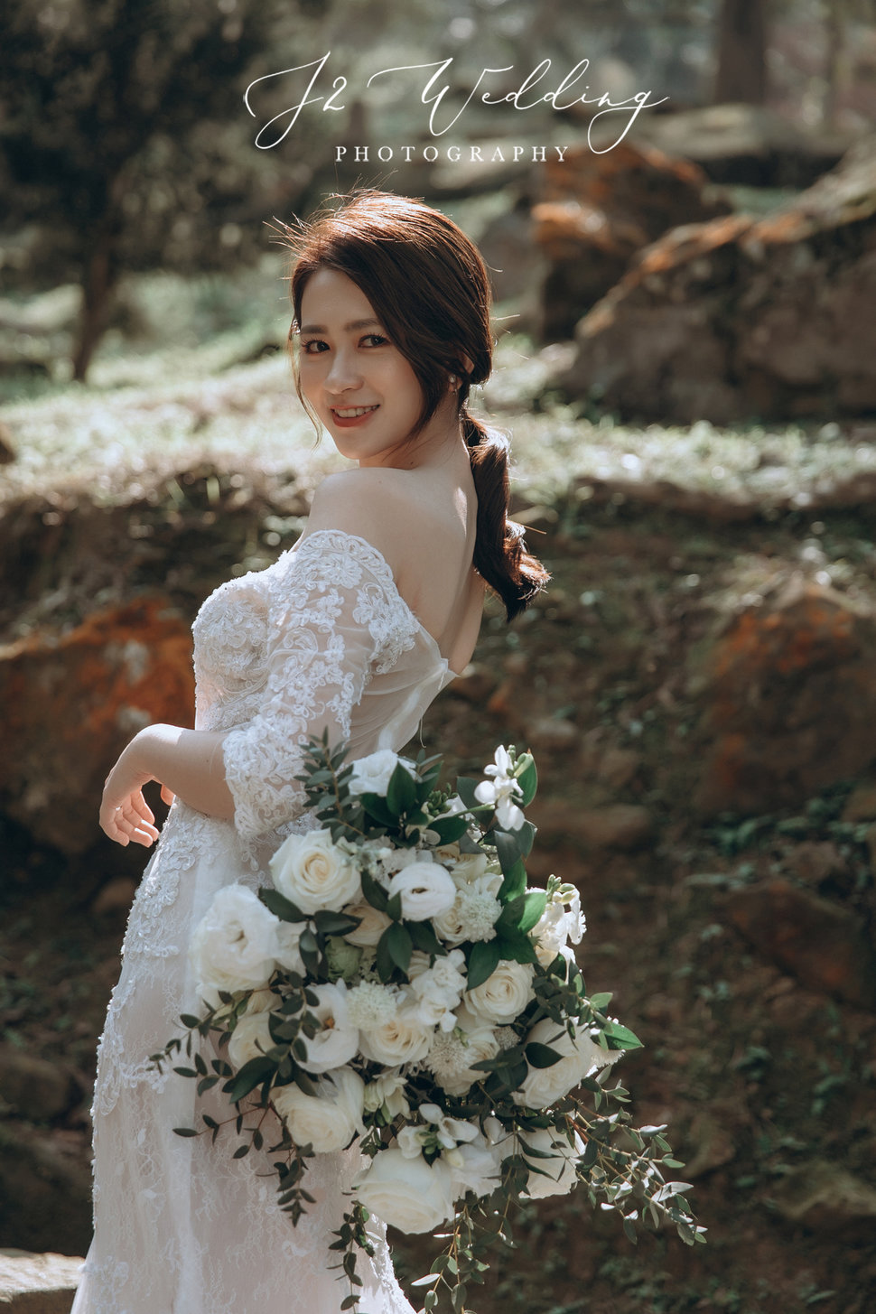 069A00017 - J2 wedding 中壢《結婚吧》