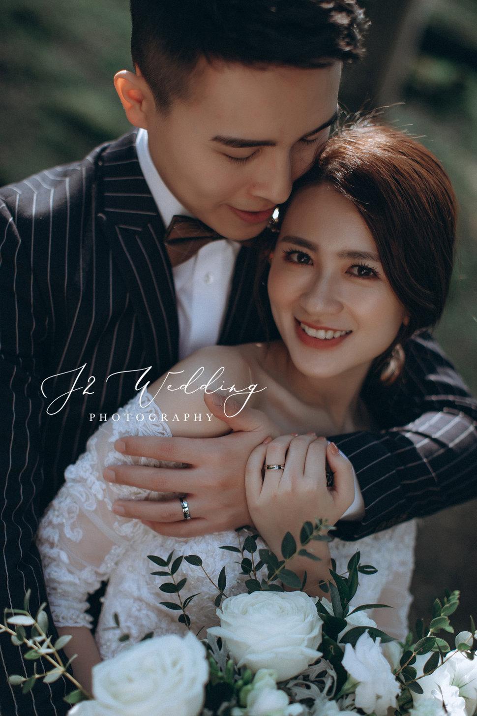 069A00035 - J2 wedding 中壢《結婚吧》