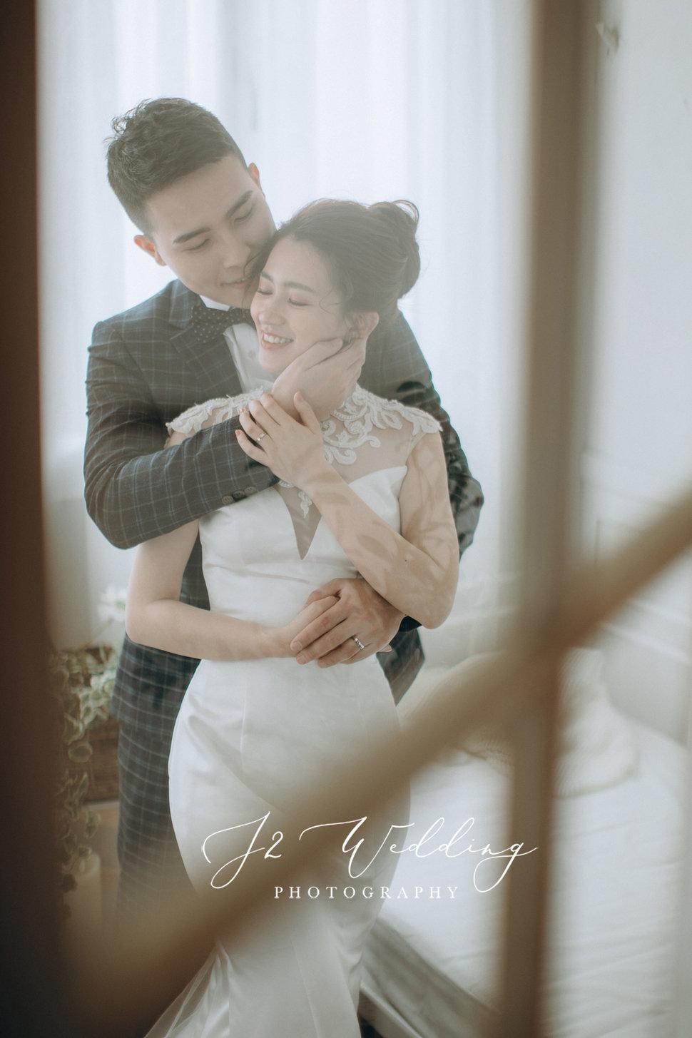 069A00186 - J2 wedding 中壢《結婚吧》