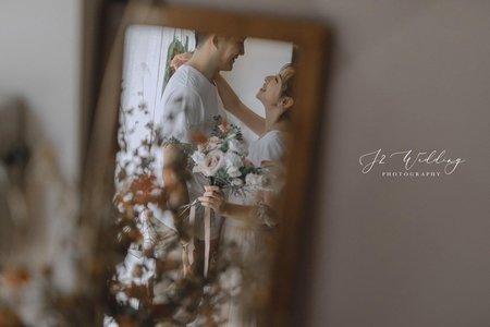 J2 wedding 中壢(美式創意)北台灣