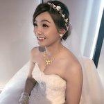 cherry雅惠新娘秘書,無敵貼心又認真的新秘,沒找她是你的損失哦!