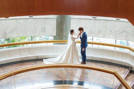 仕斌&思卉婚禮紀錄