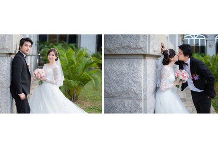 昱豪&書菡婚禮紀錄