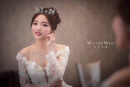 【180128 平面】中和晶宴會館/偉恩婚攝 WayneWed