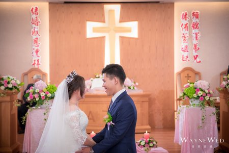【180915 平面】永和儷宴會館/偉恩婚攝 WayneWed
