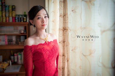 【181007 平面】成都雅宴時尚會館/偉恩婚攝 WayneWed
