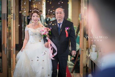 【181021 平面】台南大飯店/偉恩婚攝 WayneWed