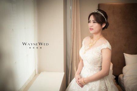 【181229 平面】國賓大飯店/偉恩婚攝 WayneWed